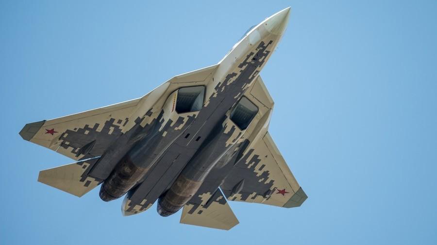 A Índia não se retirou do projeto conjunto com a Rússia para o desenvolvimento de um caça de caça de 5 G