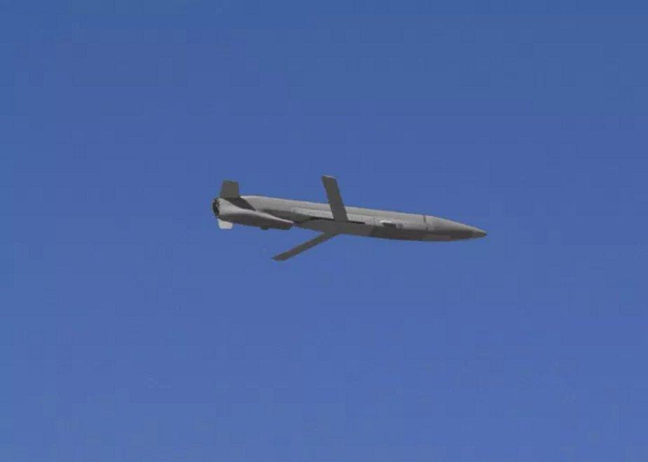 Programa US MALD-X completa demonstração de voo livre