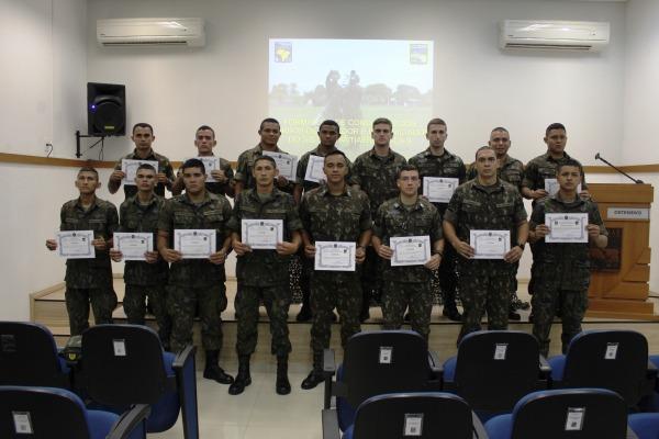 FAB PÉ DE POEIRA: Segundo Grupo de Defesa Antiaérea (2º GDAAE- Grupo Ajuricaba) capacita novos atiradores e remuniciadores do Sistema Antiaéreo Igla-S