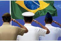 Forças Armadas – integração com a Nação brasileira