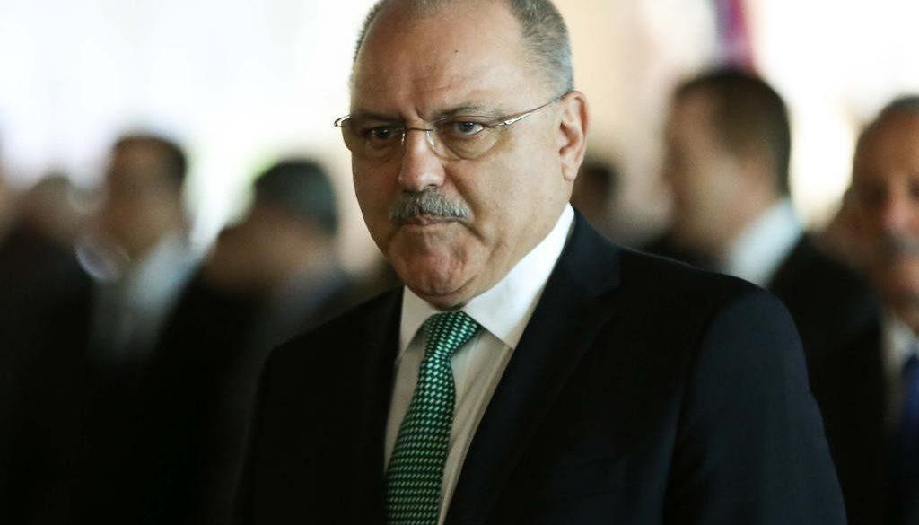Fechamento da fronteira é ilegal e 'impensável', afirma general Etchegoyen