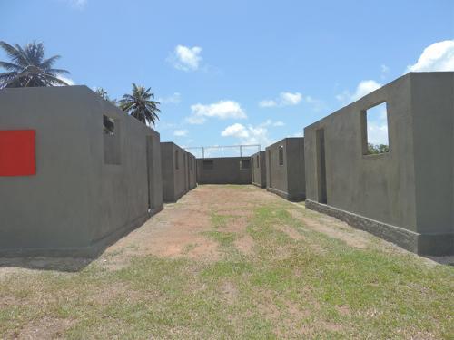 """ADSUMUS:  Grupamento de Fuzileiros Navais de Natal (GptFNNa)  inaugura pista de """"Combate em Localidade"""""""