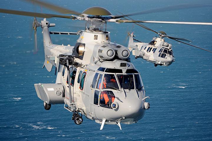 Tailândia encomenda H225M