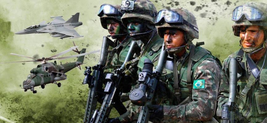 Comissão aprova emendas com recursos para Ministério da Defesa e Forças Armadas