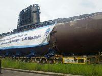 Vídeo: Submarino Riachuelo (S40)