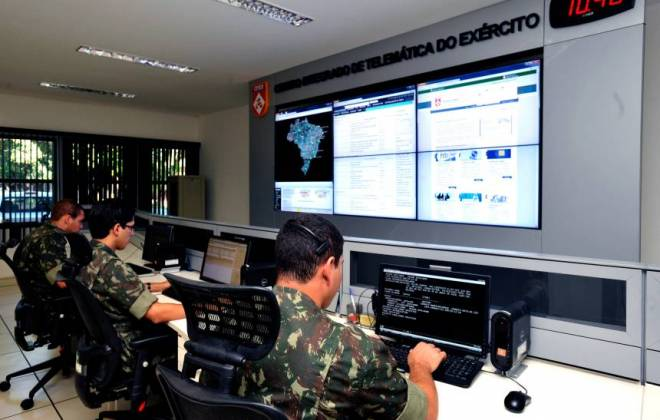 Governo federal anuncia criação de centro contra ataques cibernéticos