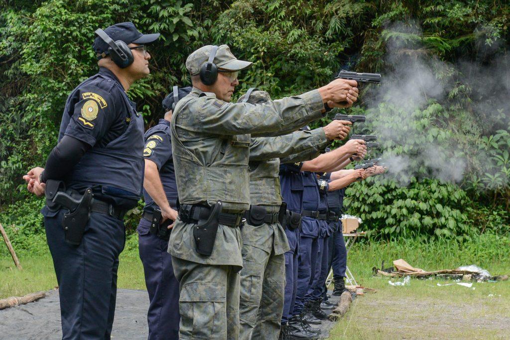 Segurança Pública: Guarda Civil Municipal de São Bernardo do Campo adquire novas armas
