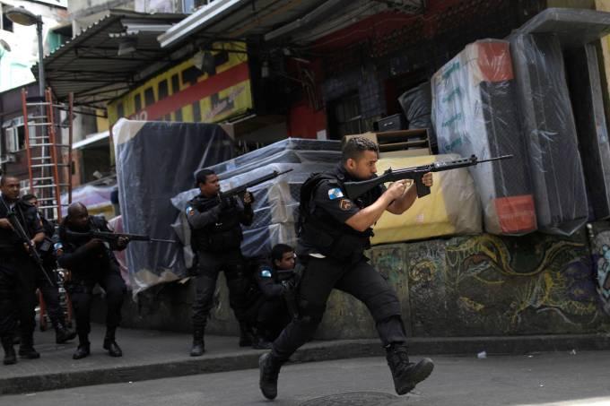Mercosul aprova perseguição policial transfronteiriça proposta pelo Brasil