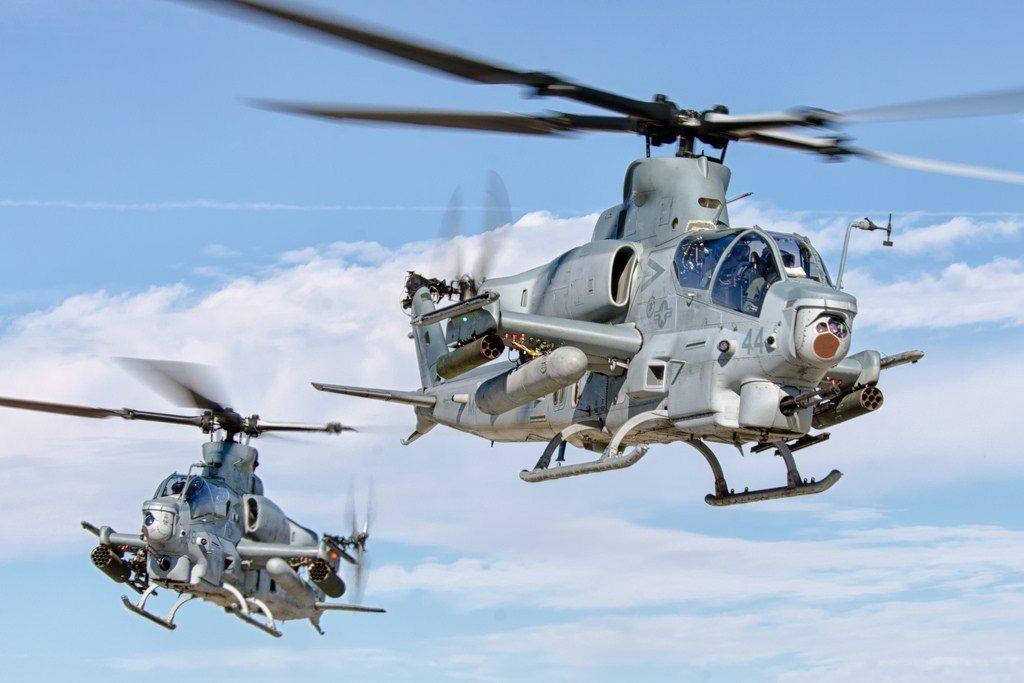Exército Brasileiroplaneja antecipar a aquisição de helicópteros de ataque e de manobra.