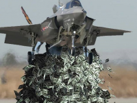 F-35 JSF - O Poço sem fundo.