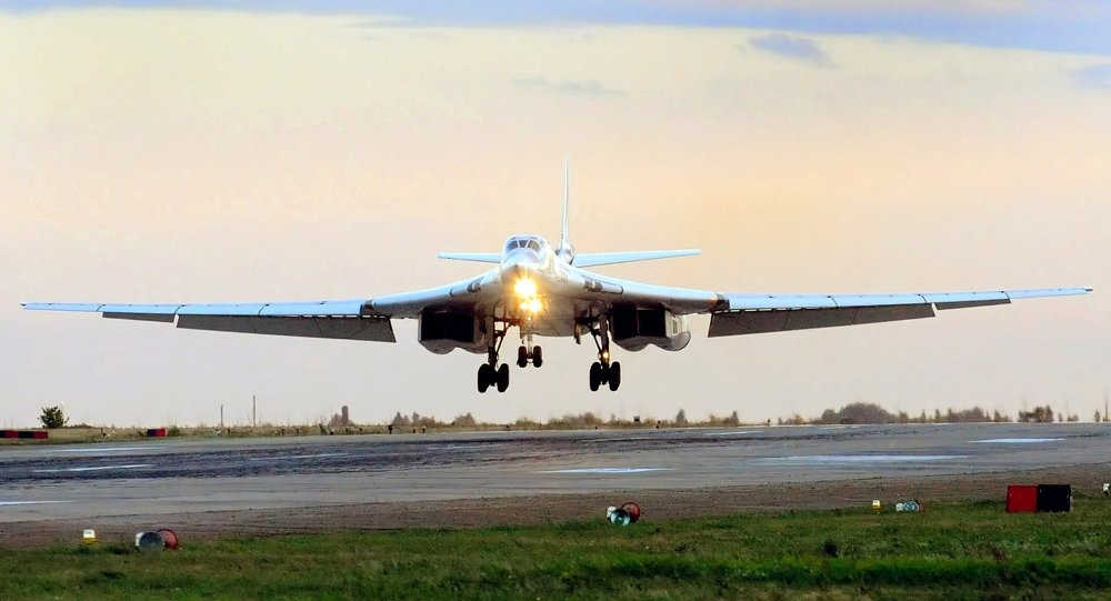 Rússia lança produção de bombardeiros estratégicos Tu-160 atualizados