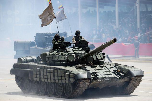 Venezuela: o porta-aviões do Kremlin