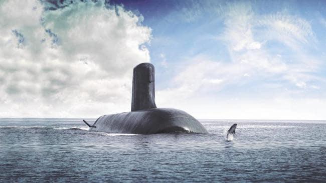 Naval Group emplaca mais uma no pacífico- Marinha australiana assina o maior acordo militar envolvendo submarinos da Atualidade