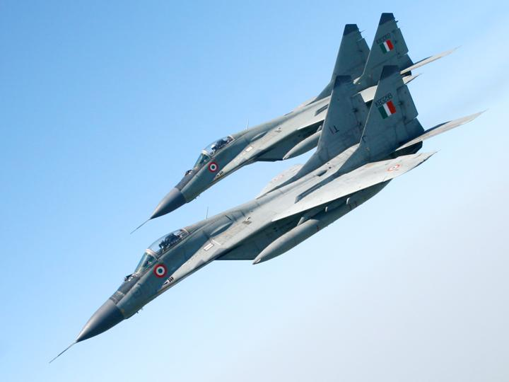 Enfrentando o esgotamento de esquadrões de caça, a IAF quer adquirir 21 jatos MiG-29 desativados da Rússia