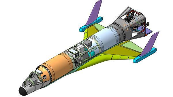 Rússia desenvolve aeronave hipersônica multipropóstito reutilizável