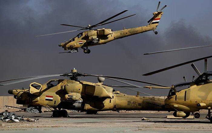 Rússia modernizará seus helicópteros de ataque Ka-52 e Mi-28