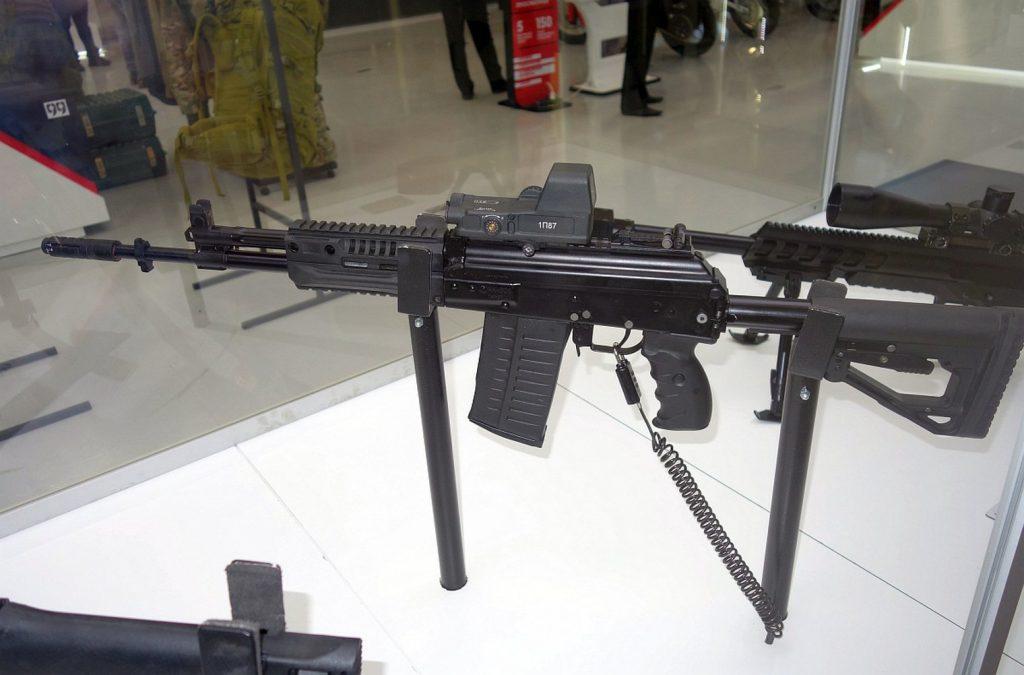 Segundo Diretor-geral do Kalashnikov o Brasil é um dos mercados mais promissores