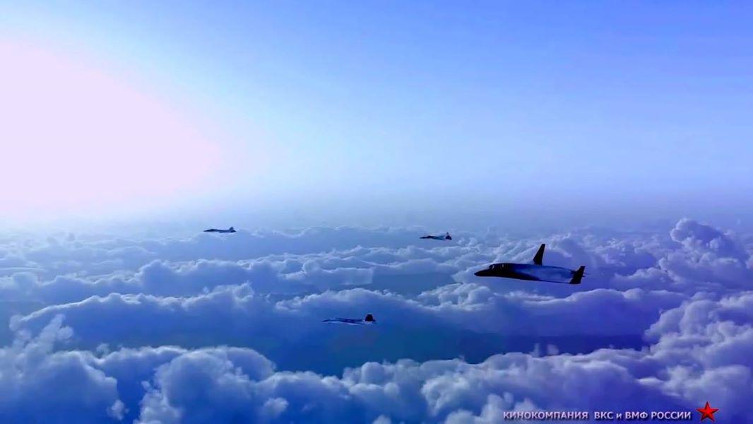 Protótipo do Bombardeiro estratégico PAK-DA tem data marcada para voo