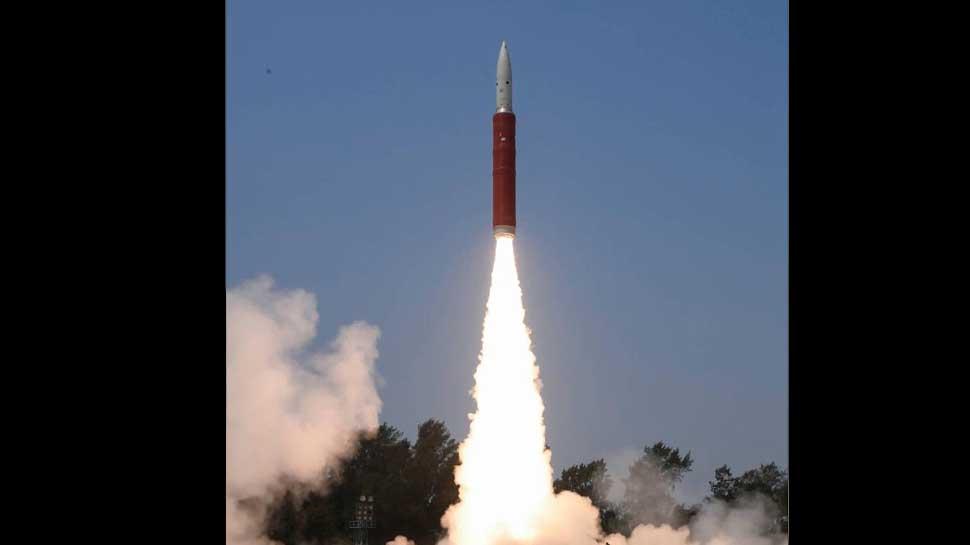 Índia derruba satélite com míssil pela primeira vez