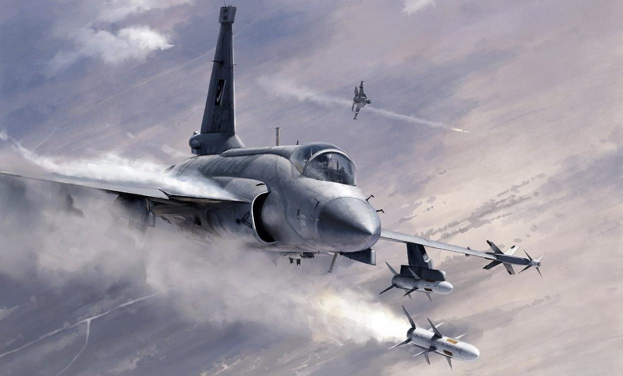 Malásia e Azerbaijão encabeçam os esforços de vendas do JF-17 no Paquistão