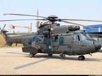 Aviação do Exército : Conheça o HM-4 Jaguar o maior e mais moderno helicóptero do Exército Brasileiro