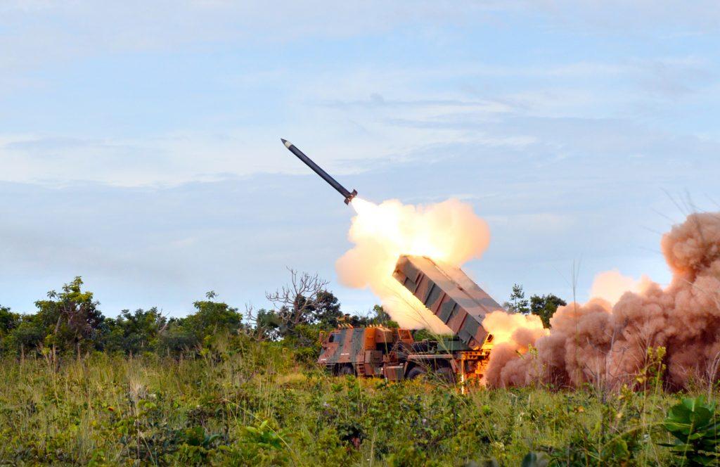 LAAD 2019: AVIBRAS destaca parceria tecnológica e industrial com as Forças Armadas do Brasil