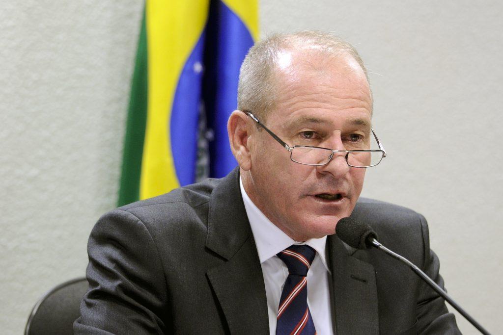 Segundo Ministro Fernando Azevedo e Silva o teto de gastos pode ser revisto para a Defesa