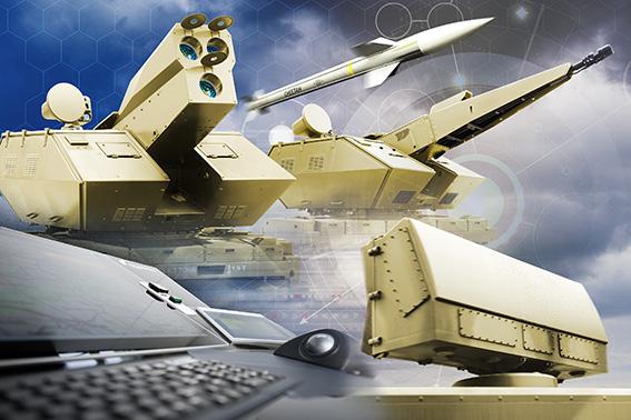 Rheinmetall e Denel estão progredindo rapidamente com o desenvolvimento de seu míssil Cheeta