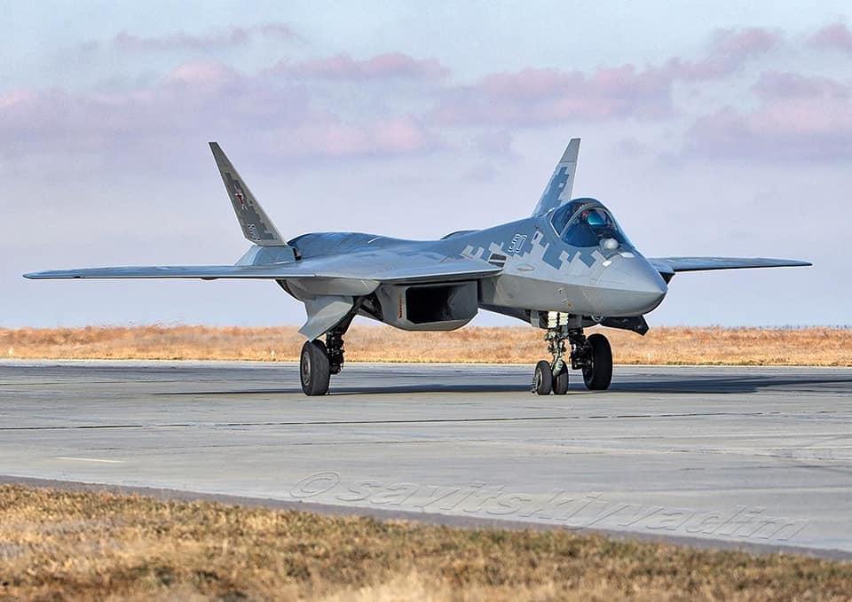 Ao negar F-35 à Turquia, Estados Unidos podem dar à Rússia a chance de exportação do Su-57