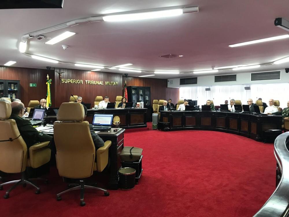 Superior Tribunal Militar absolve militar acusado de desviar R$ 2,4 milhões da base de Alcântara
