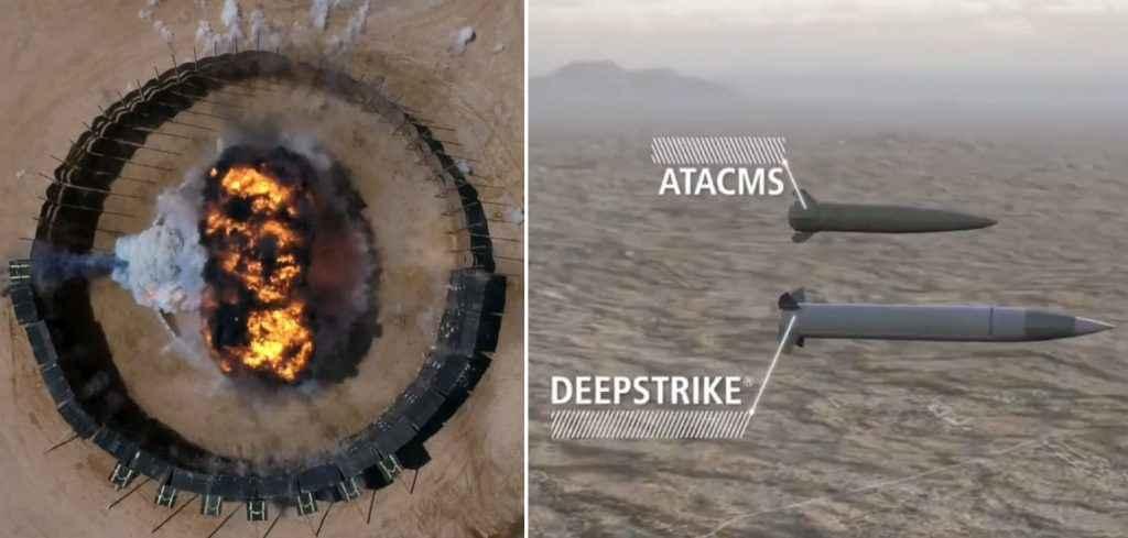 Raytheon testou com sucesso ogiva avançada para o míssil balístico de nova geração