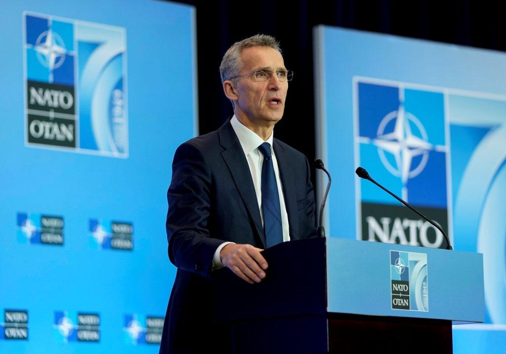 Brasil pode ser parceiro, mas não integrar a OTAN, diz   Jens Stoltenberg, secretário-geral da aliança