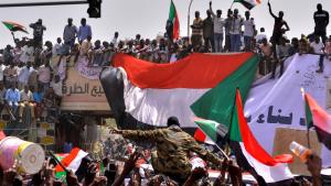 OPINIÃO - O Golpe no Sudão e sua Encruzilhada Geopolítica