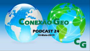 Conexão Geo com Cmte. Leonardo Mattos