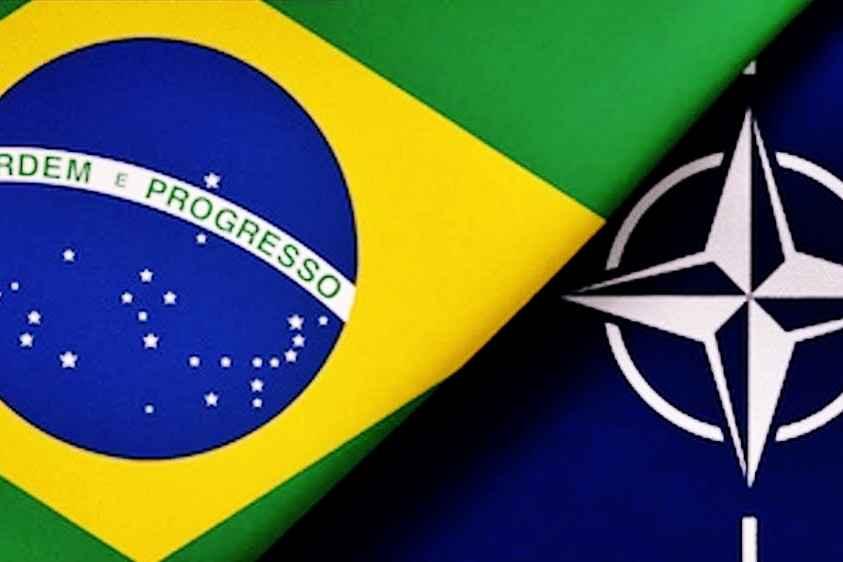 Brasil e OTAN: uma análise da possível parceria