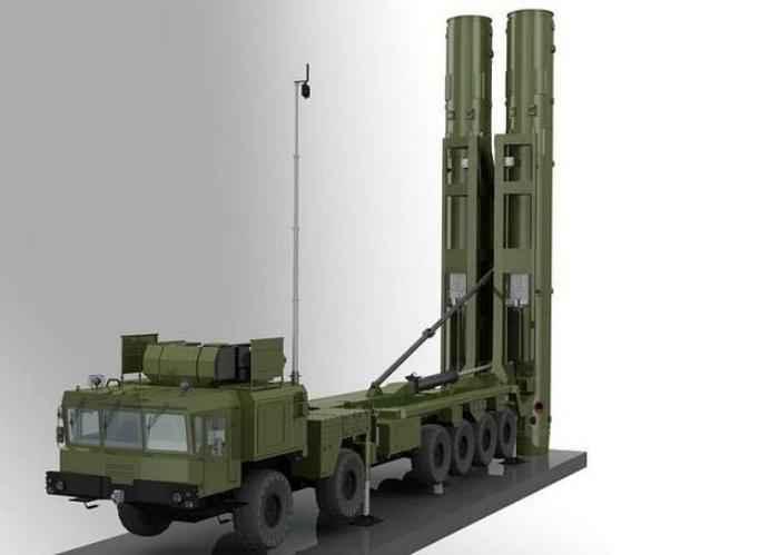 Turquia participará da produção de S-500 em cooperação com a Rússia