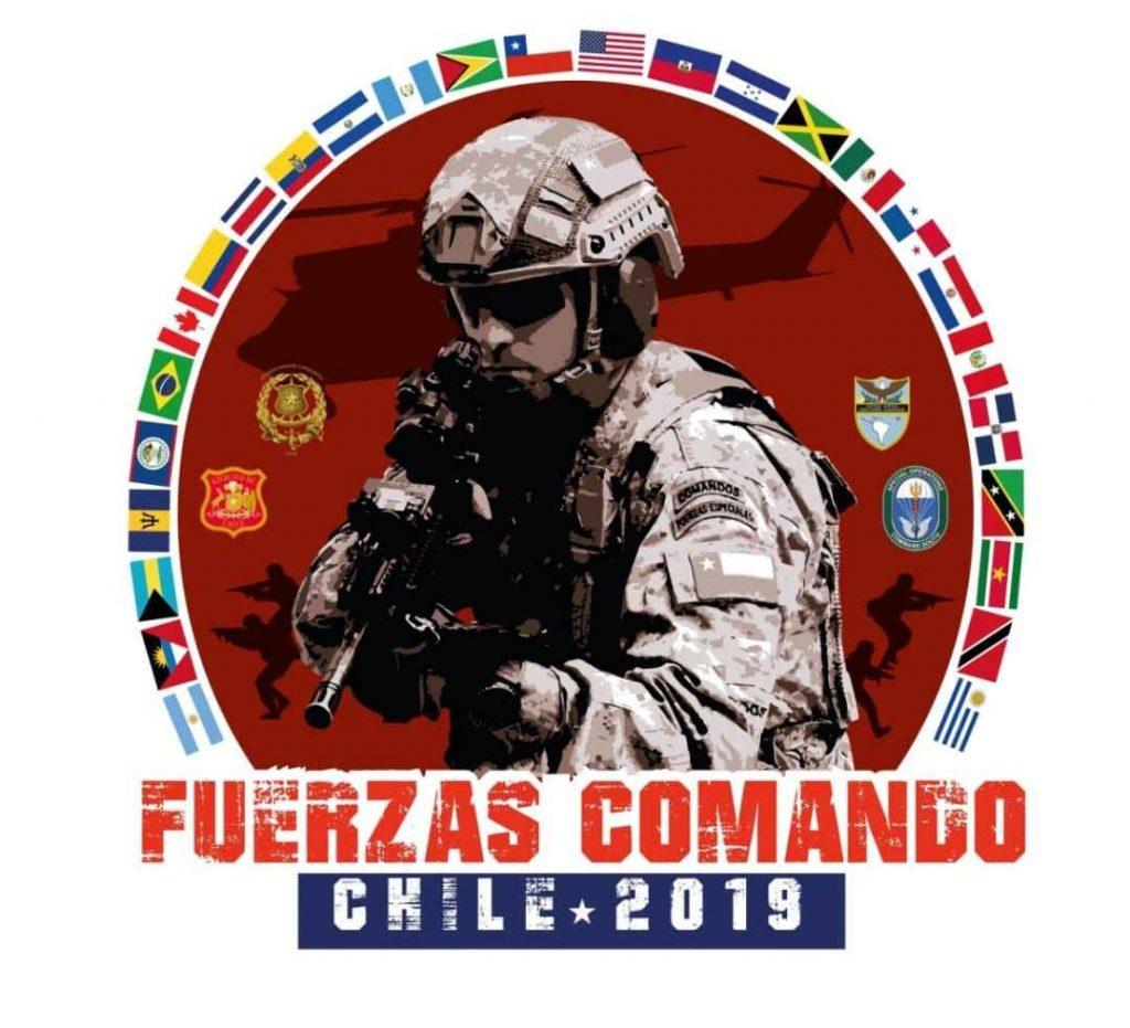 Panorama: Fuerzas Comando 2019