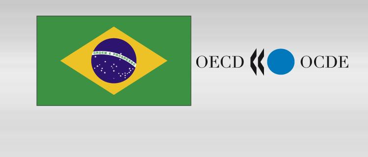 """Plano Brasil/Relações Brasil Versus OCDE/Análise: """"Ingresso do Brasil pode levar até cinco anos, diz Diretor de Assuntos Jurídicos da OCDE, mas que fique claro, não por culpa do Brasil!"""""""