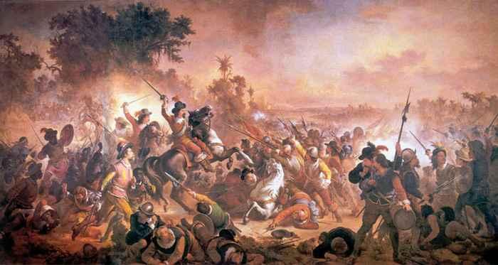 """Plano Brasil/História do Brasil Colonial/Análise: """"A Lei Colonial Portuguesa de 1570 em vigor no Brasil Colônia e as Forças Armadas"""""""