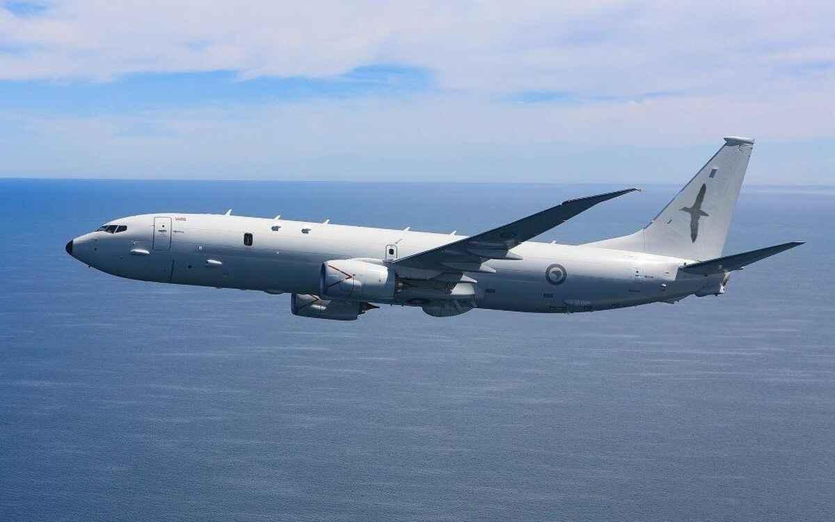 Nova Zelândia segue rumo ao recebimento do primeiro Poseidon P-8A ainda em 2023