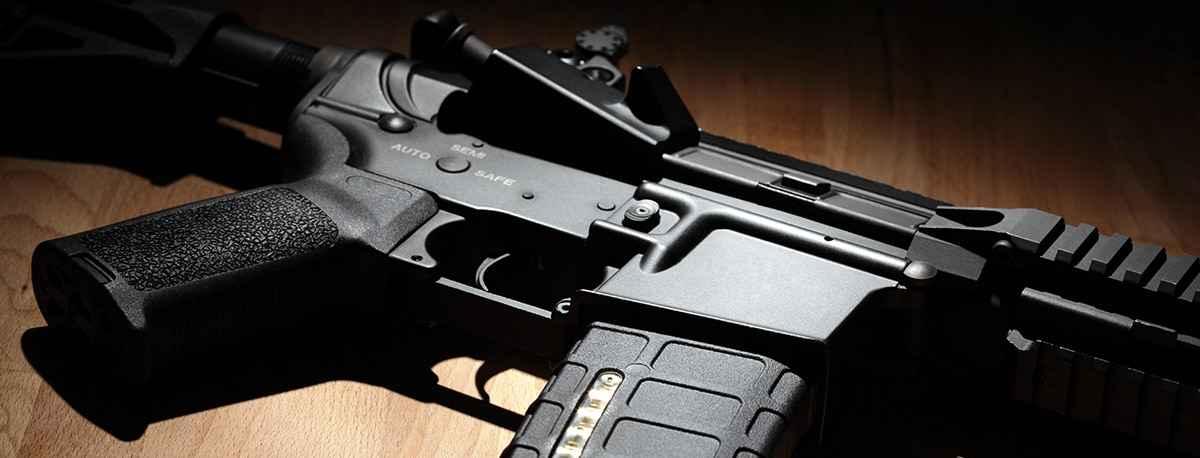Desmistificando o AR-15