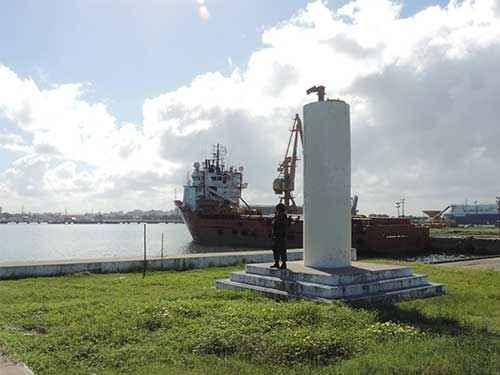 """ADSUMUS: Grupamento de Fuzileiros Navais de Natal (GptFNNa) realiza Operação """"Interportex-NE"""" em Maceió"""