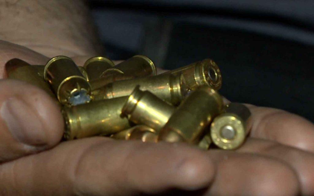 Polícia Militar do Estado de São Paulo inicia processo para comprar munição  no exterior