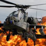 Vídeo: Helicóptero AH-64 Apache