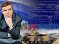 Em 12 anos Rússia vendeu para a América Latina 14.5 bilhões em armas
