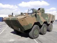 Fábrica de veículos de defesa  IVECO inaugura instalações em Minas Gerais