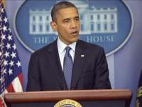 Obama: Aparecimento do EI é resultado das ações dos EUA no Oriente Médio
