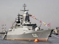 Enquanto isso no outro BRICS:  Severnaya Verf construirá uma versão aperfeiçoada da corveta   Steregushchy, Project 20380