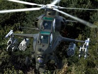 WZ-10 Helicóptero de ataque chinês