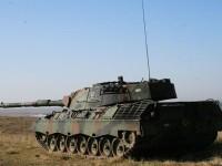 Vídeo: Leopard 1A5
